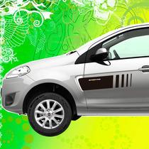 Calco Decoracion Fiat Palio Sporting
