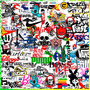 Stickerboom Sticker Bomb Para Plottear - Calcos Tunning