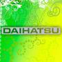 Calco Daihatsu Charade De Porton