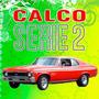 Calco Franjas Chevy Serie2 Chevrolet - Calcomania