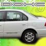 Calcomania Dohc De Honda Civic