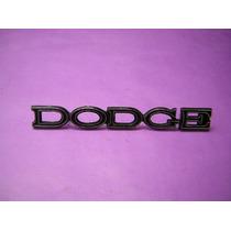 Dodge 1500-gtx-polara-coronado-insignia Dodge De Baul