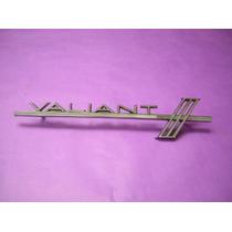 Valiant 3-insignia Valiant Iii De Parante Mod.63