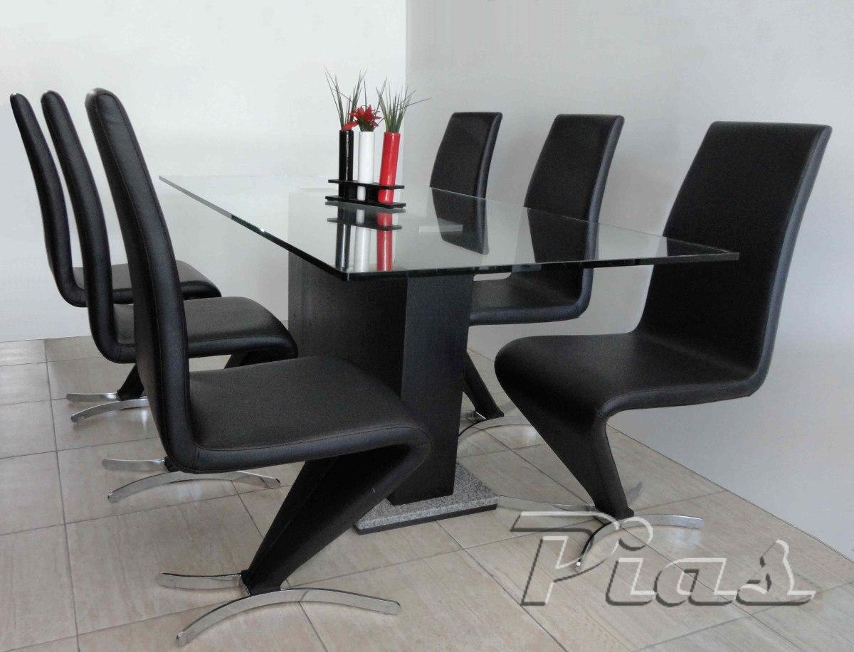 Mesa de centro base de marmol y tope de vidrio biselado for Vidrio para mesa de comedor