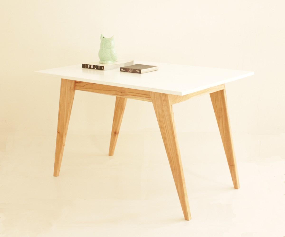muebles diseo escandinavo mesa comedor diseo escandinavo madera paraiso en
