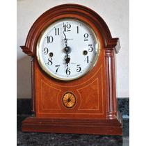Espectacular Reloj Carrillon Howard Miller Con Marqueteria !