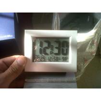 Reloj Despertador De Pie Digital Nuevo