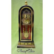 Reloj Pendulo De Mesa Adorno