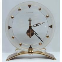Gran Reloj Jaeger-le Coultre De Escritorio Art Deco 1920