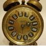 Pequeño Reloj De Mesa - Blessing Art 695
