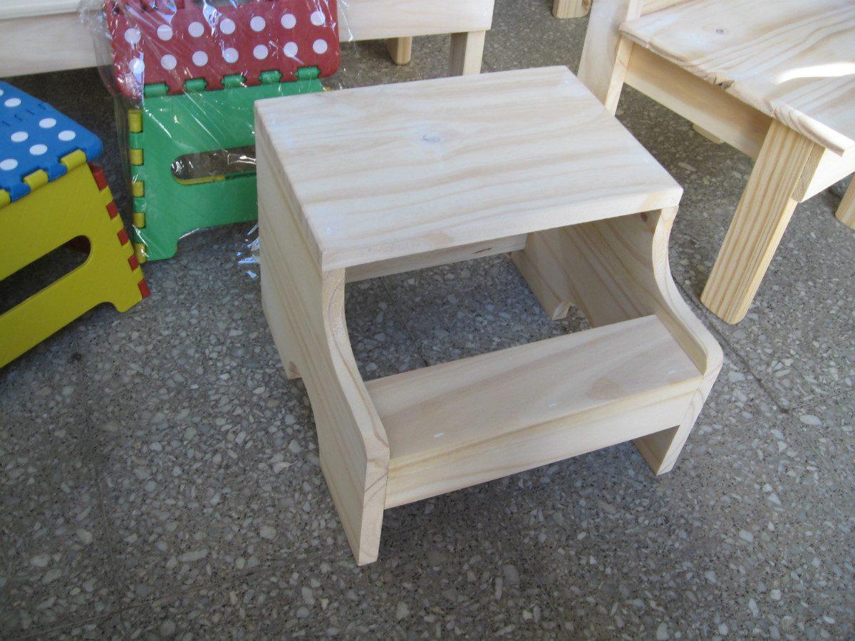 sillas de madera para ni os peque os imagui