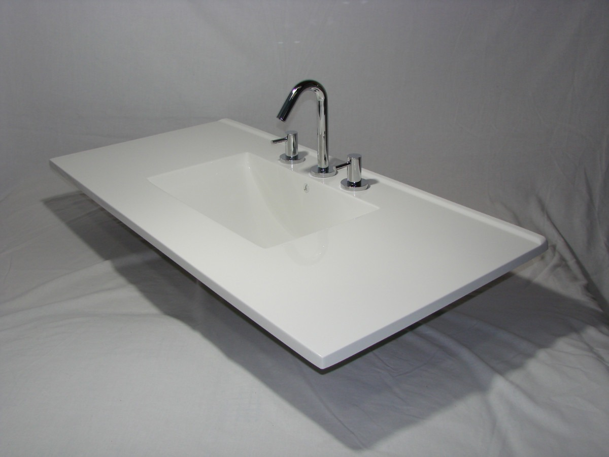 Bachas Para Baño Rusticas:Bachas Para Baño Y Mesadas De Cocinas Rusticas Pictures to pin on