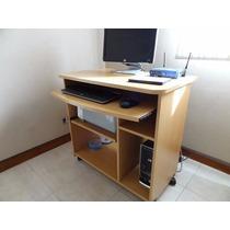 Mesa Para Pc / Impresora