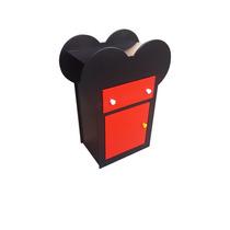 Mesa De Luz Mickey Minnie Minion Disney Futbol Dibujitos