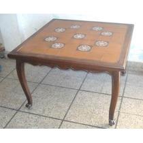 Juego de living y comedor mueble estilo provenzal for Mueble provenzal frances