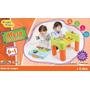 Mesa Didactica Zippy Toys Español Ingles 6 En 1 Juguetes