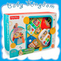 Juegos Didacticos Bebe Mesita Musical Fisher Price Bilingue