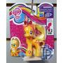My Little Pony Explore Equestria Applejack Nuevo !!!