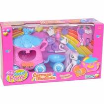 The Sweet Pony Carroza Fantasía Ditoys Quality Toys