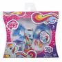 My Little Pony Rainbow Dash Con Alas Y Dijes Hasbro Orig.