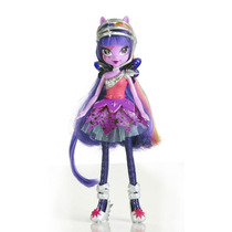 Muñecas Little Pony Equestria Girls Hasbro Originales