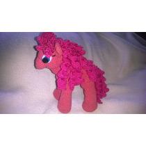 Mi Pequeño Pony Amigurumi Dia Del Niño