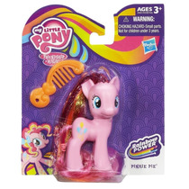 My Little Pony Rainbow Power Unicas Figuras Basicas Envios