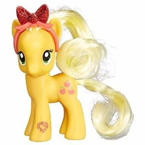 My Little Pony Explore Equestria Applejack
