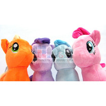 Peluche My Little Pony 23cm Mi Pequeño Pony Música Original