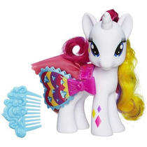 My Little Pony Rarity Estilo De Moda Hasbro 17cm