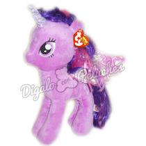Mi Pequeño My Little Pony Peluche Importado Grande