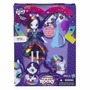 Mi Pequeño Pony Equestria Girls Rainbow Rocks Rarity + Pony