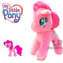 Mi Pequeño Pony My Little Pony Peluche Con Musica 25 Cm