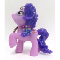 My Little Pony Luz Sonido Mi Pequeño Pony Llavero Mirá Video