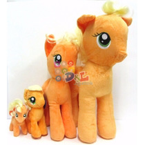 Peluches Mi Pequeño Pony Enormes 40 Cm My Little Pony Hasbro