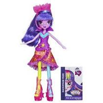 My Little Pony - Rainbow Rocks - Twilight Sparkle - Hasbro