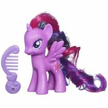 My Little Pony Rainbow Power Twilight Sparkle Hasbro Toyland