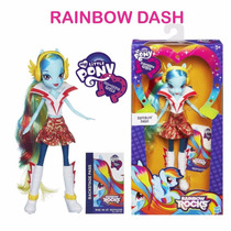 My Little Pony Equestria Girls Rainbow Dash Fluttershy
