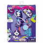 Muñeca My Little Pony Equestria Girls Rarity Rainbow Rocks