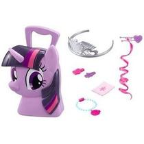 Valija Plastica My Little Pony Princesa - Mundo Manias