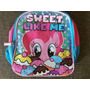 Mochila My Little Pony Pinkie Pie Jardin