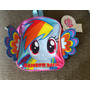 Mochila My Little Pony Rainbow Dash Jardin