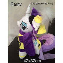 My Little Pony Peluche Musical