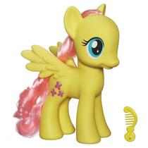 My Little Pony Fluttershy, Rarity, Pinki Pie Grandes 23 Cm