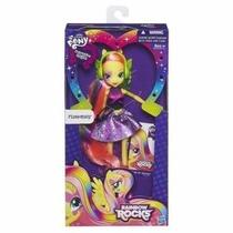 My Little Pony - Equestria Girls - Rainbow Rocks Fluttershy