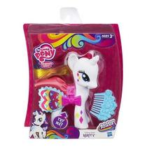 My Litlle Pony Rarity Estilo De Moda Hasbro - Villa Urquiza