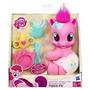 My Little Pony Pinkie Pie Recién Nacida Hasbro Envío Interio