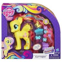 My Little Pony - Fluttershy Fashion - Peinados A La Moda