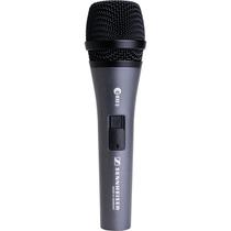 Sennheiser E835s Microfono Profesional Vocal Aleman Oferta
