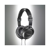 Audio Technica Ath-m10 Auricular Dinamico Estereo Cerrado